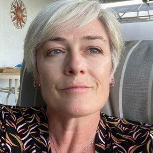 Monica Mockus